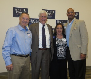 Hatch event 9-25-14