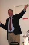 Tom Fiegan, US Senate Candidate