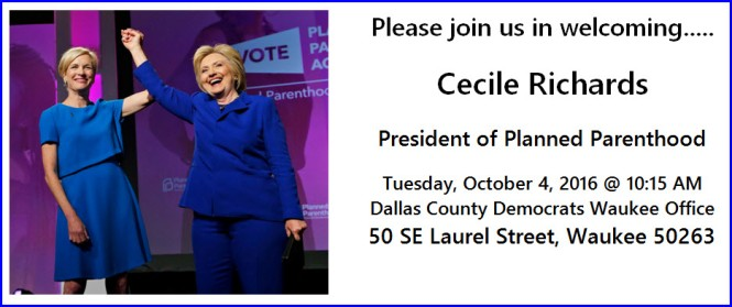 cecile-richards-event